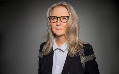 Sally Potter to receive top honour at Critics' Circle Film Awards