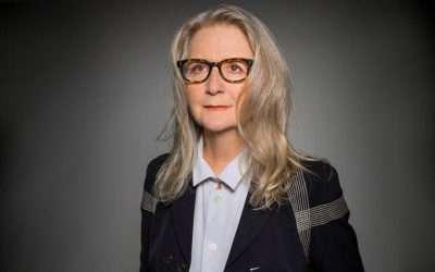 Sally Potter to receive top honour at Critics' Circle Film Awards