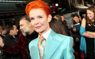 Sandy Powell to receive top honour at Critics' Circle Film Awards