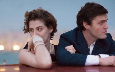 The Souvenir leads nominees for Critics' Circle Film Awards