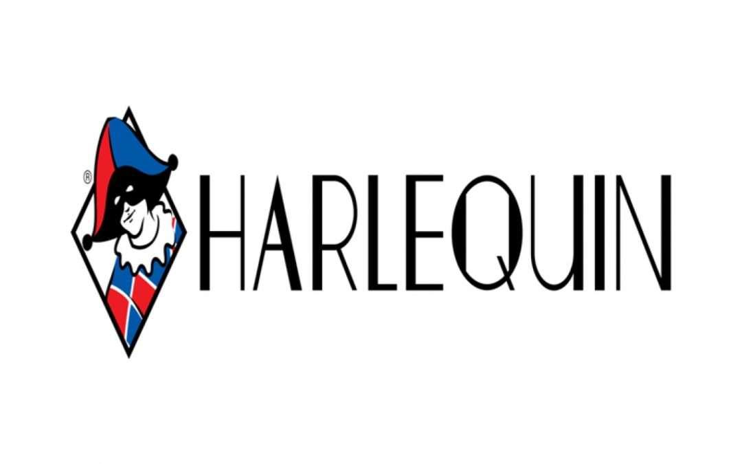 HARLEQUIN FLOORS ANNOUNCED AS HEADLINE SPONSOR OF #NDA20