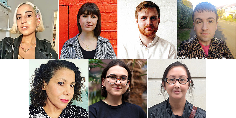 Film Section welcomes seven new members