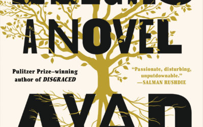 Book Review – Homeland Elegies by Ayad Akhtar