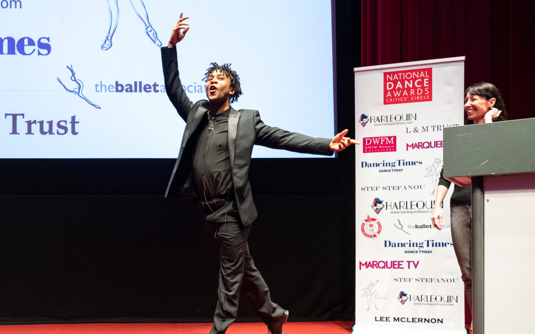 Nominees for 21st National Dance Awards announced